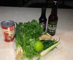 DuClaw Serum Thai Green Curry