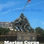 Want to run the Marine Corps Marathon? Here's how…