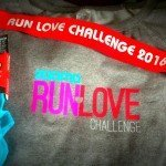 ZOOMA Run Love Challenge, Hardywood Brewing, and Snow