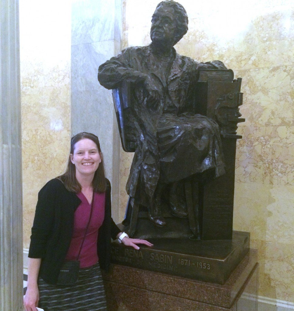Capitol tour sabin