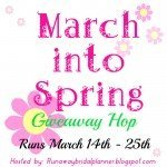 Spring Race Season Kickoff + March into Spring Giveaway