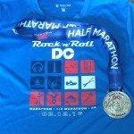 Lifetime Half Marathon #47: RNR DC 2016