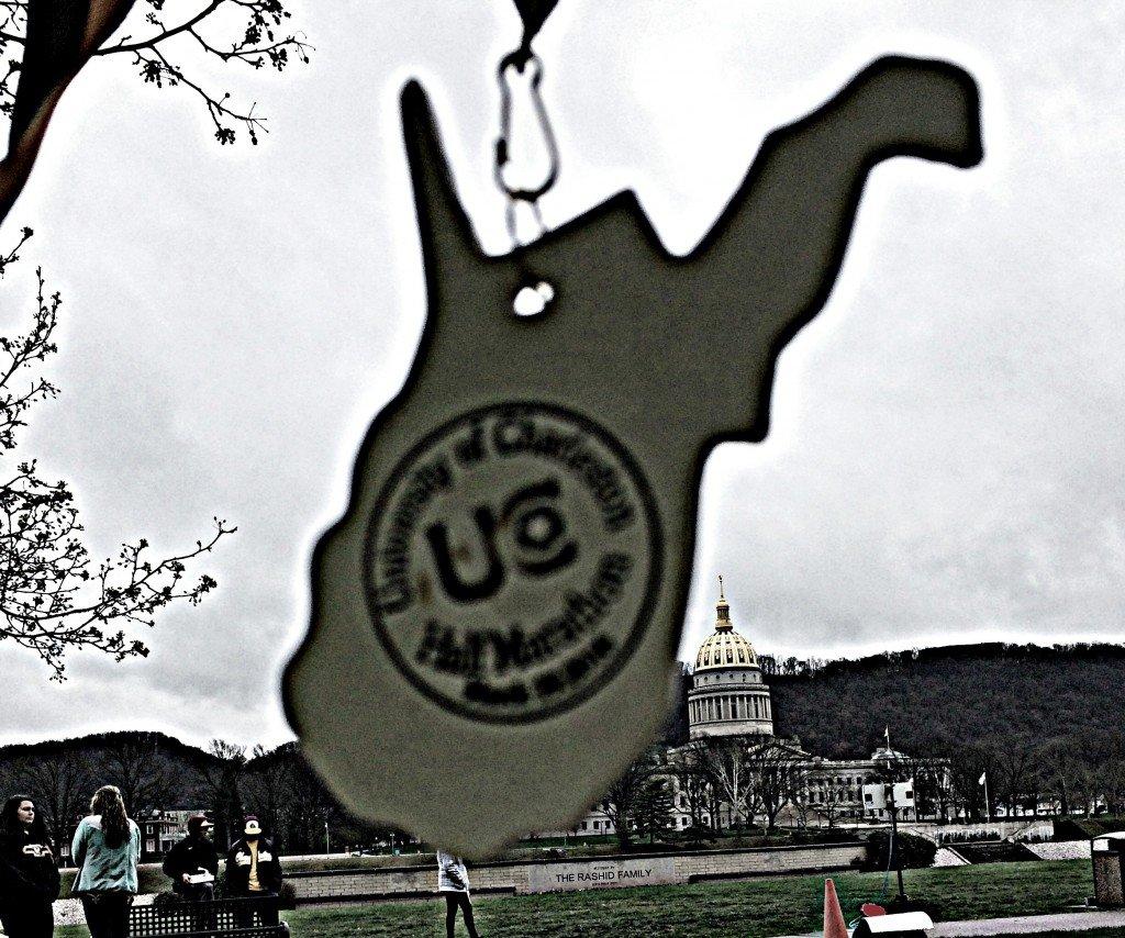 UC half marathon