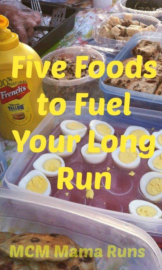 Running Fuel