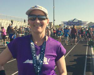 Lifetime Half Marathon #50: Loudoun Half