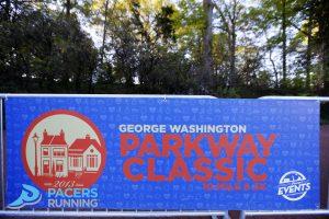 Best DC Area Race: GW Parkway Classic