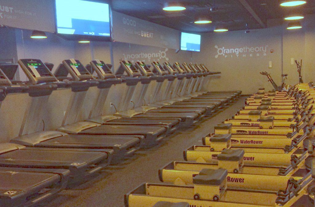 Orangetheory Fitness Studio