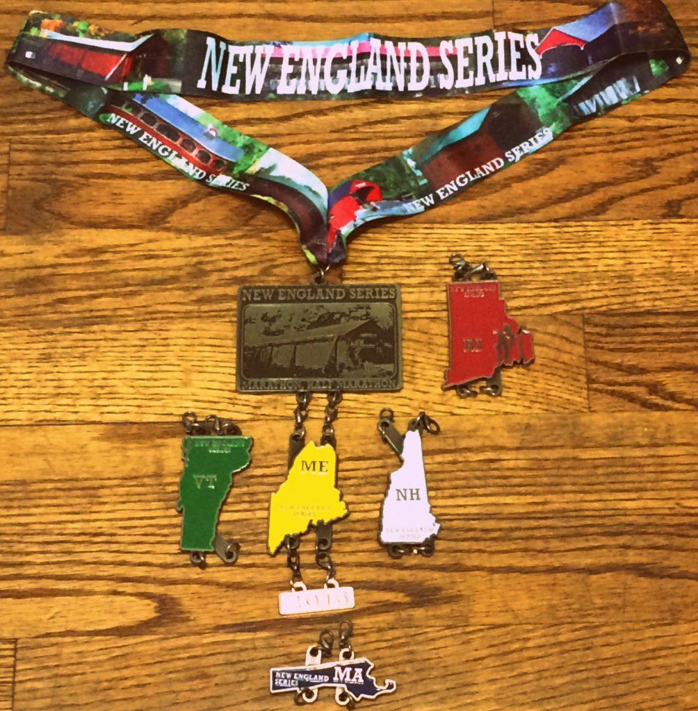 Rhode Island medals