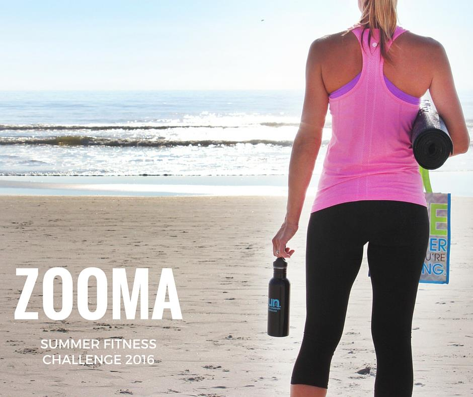 ZOOMA Summer Challenge
