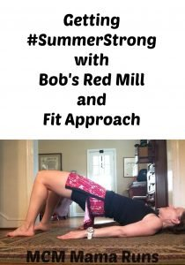 Shaking things up to get #SummerStrong
