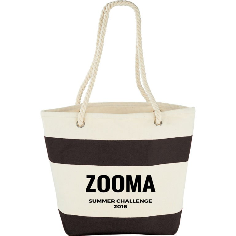 zooma summer tote