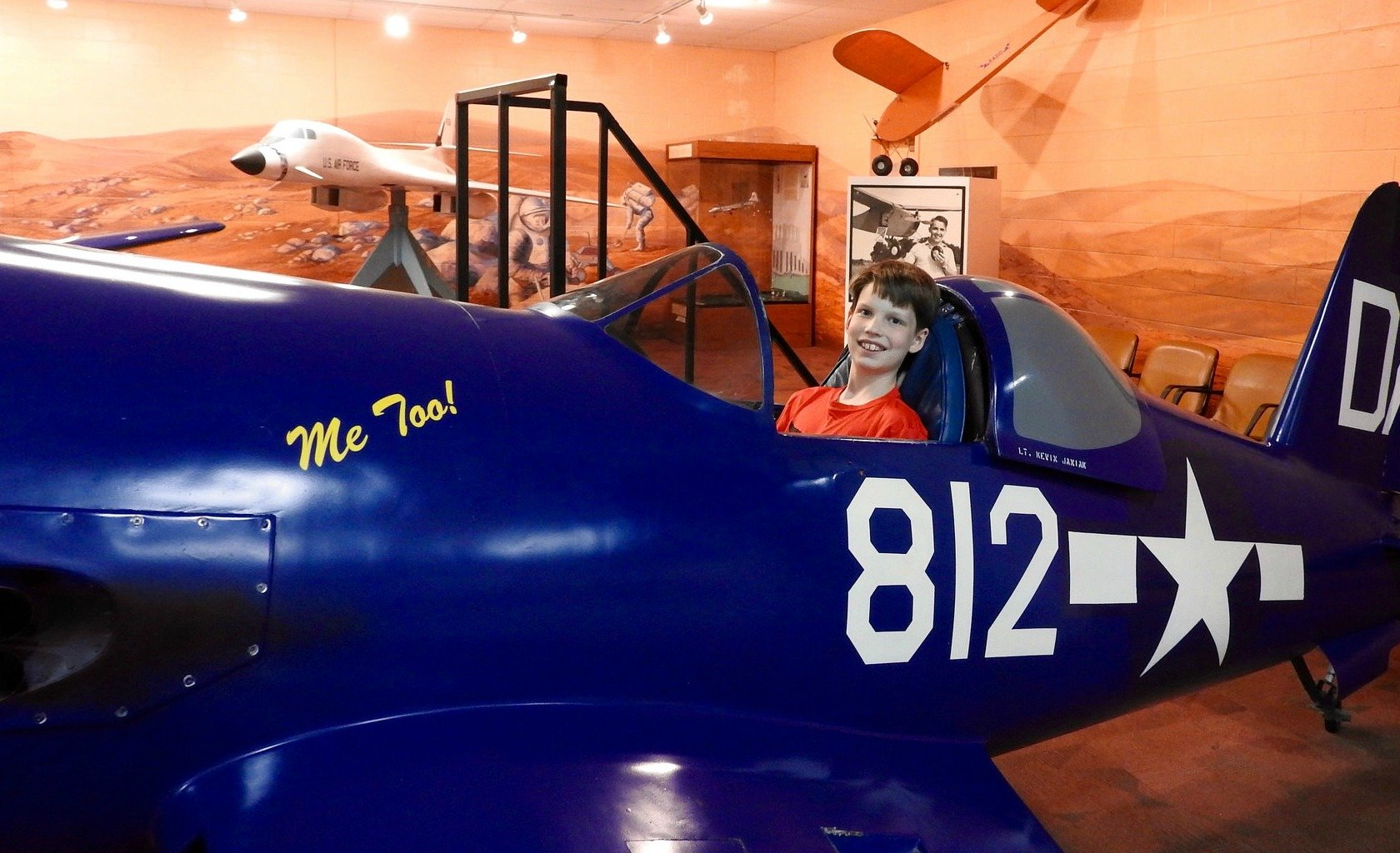 kalamazoo air zoo