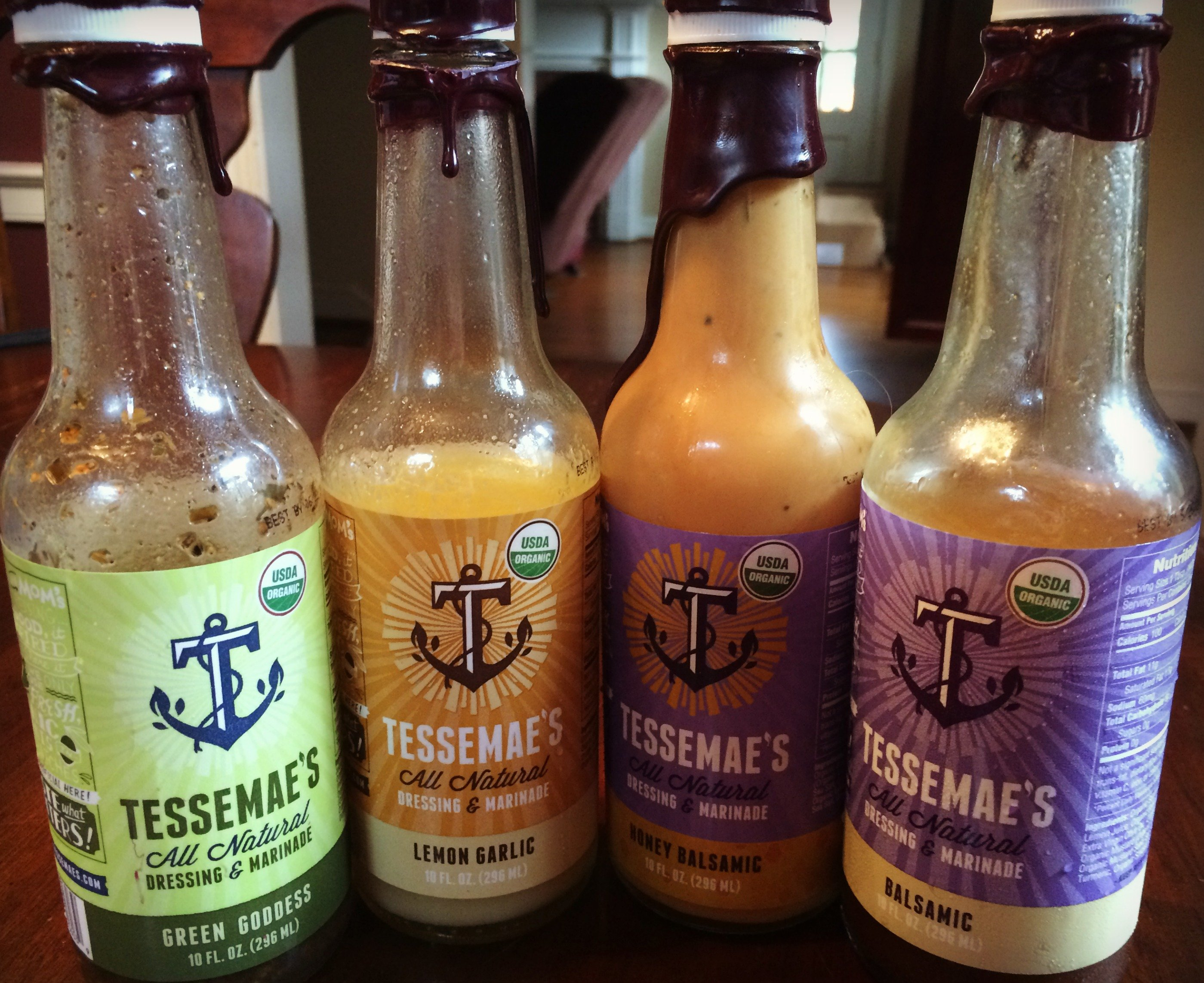 tessemae salad dressings