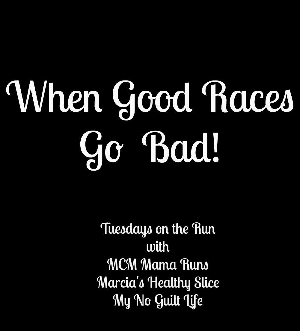 Race Mishaps