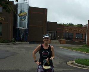 Lifetime Half #61: Wausau Half Marathon (WI)