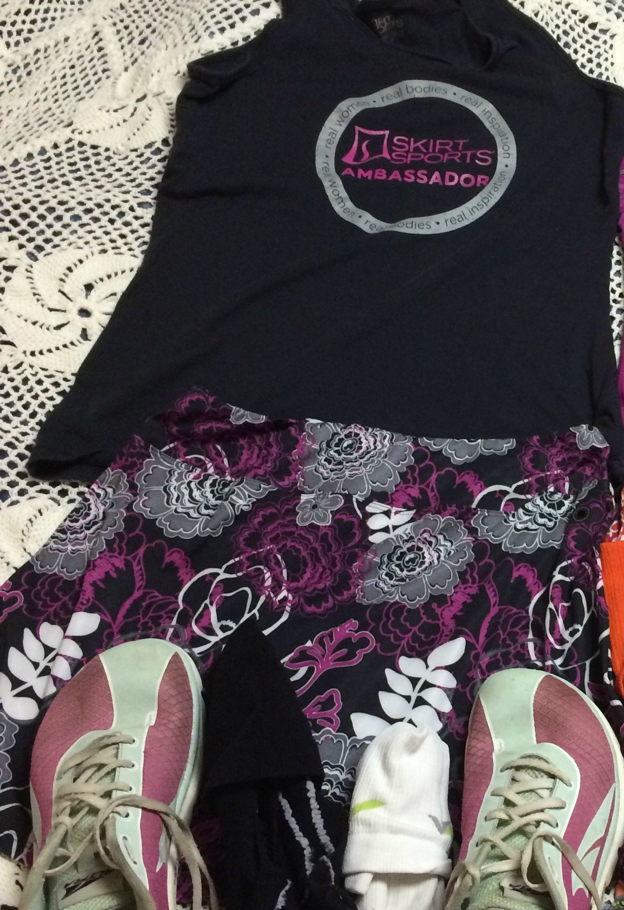 wausau half marathon skirt sports