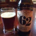 DuClaw Brewing 62 Imperial Pumpkin Ale Ravioli