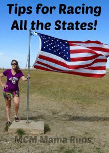 Tips for racing in all 50 states