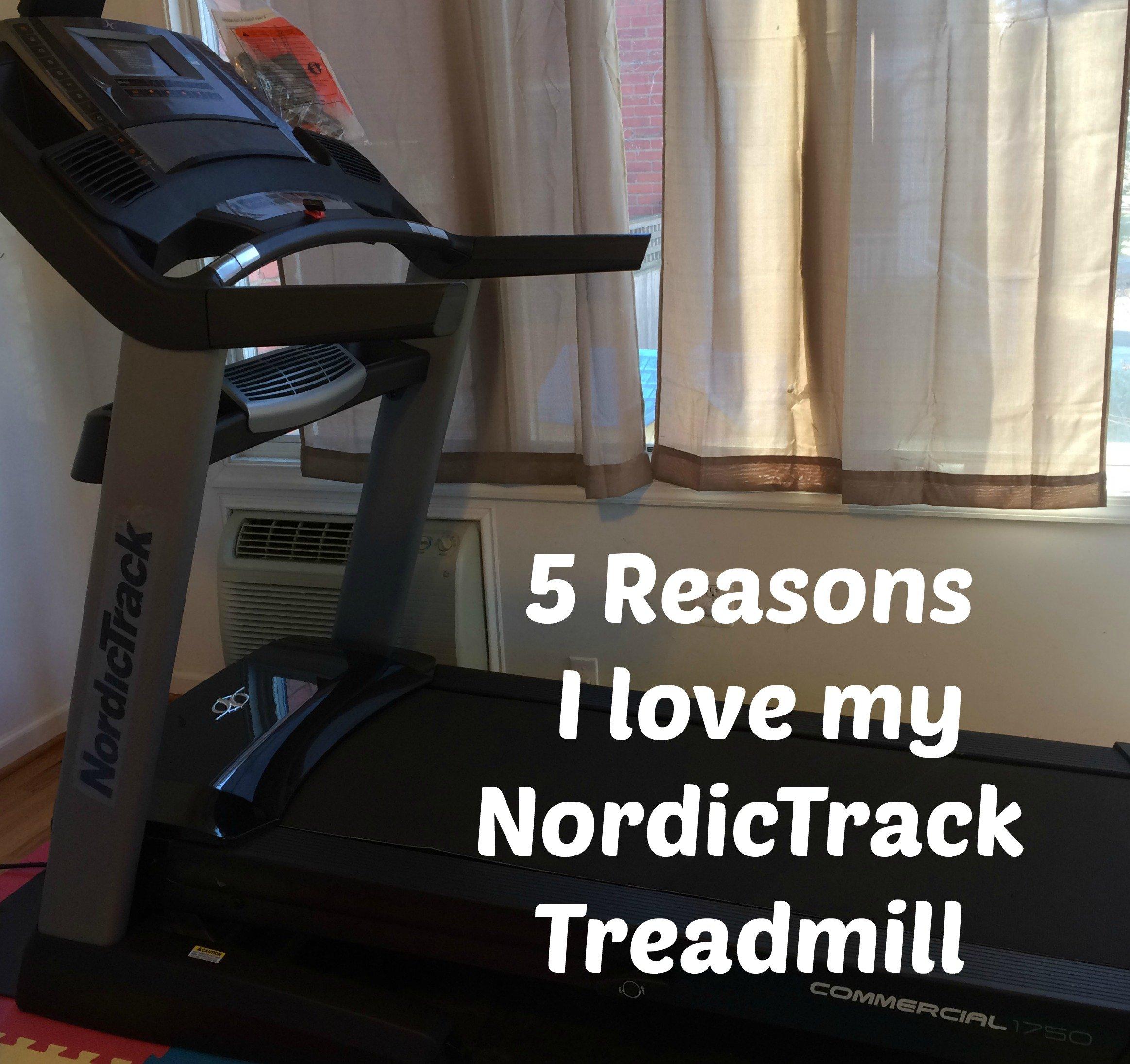 nordictrack-treadmill