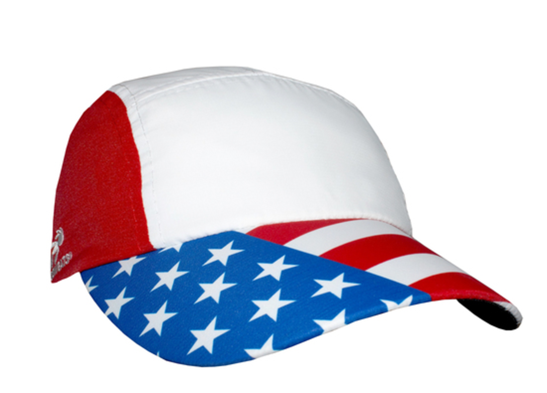 Headsweats USA hat