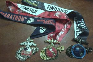 Marine Corps Marathon 2016 Race Recap