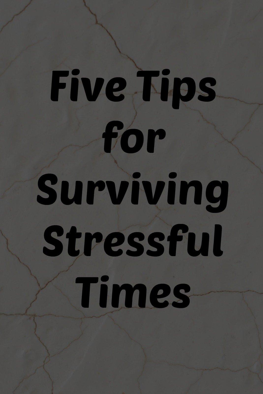 stressful-times