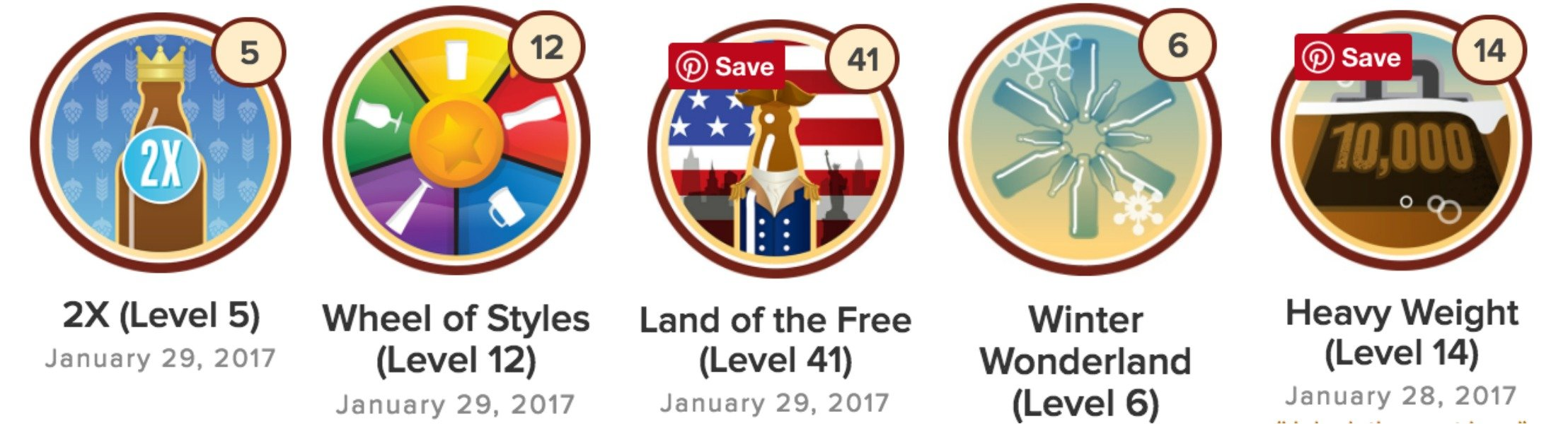 untappd-badges