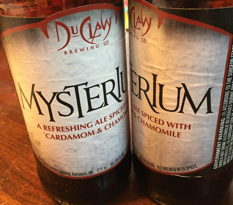 duclaw-mysterium