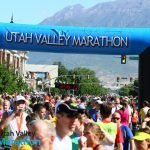 Bucket List Race: Utah Valley Marathon