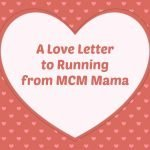 A love letter to my BFF, Running