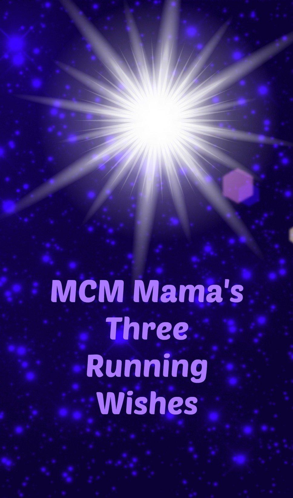 three-running-wishes