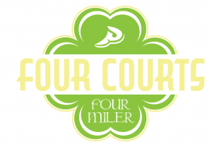 5 Things to Love about Four Courts Four Miler