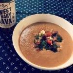 DuClaw Sweet Baby Java Virginia Peanut Soup