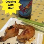 DuClaw Morgazm Wings | Cooking with Beer