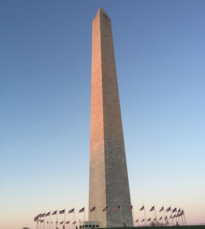 Washington DC Archives - MCM Mama Runs