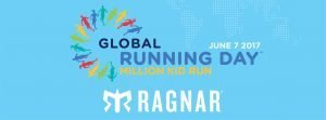 Global Running Day discounts and new TOTR topics