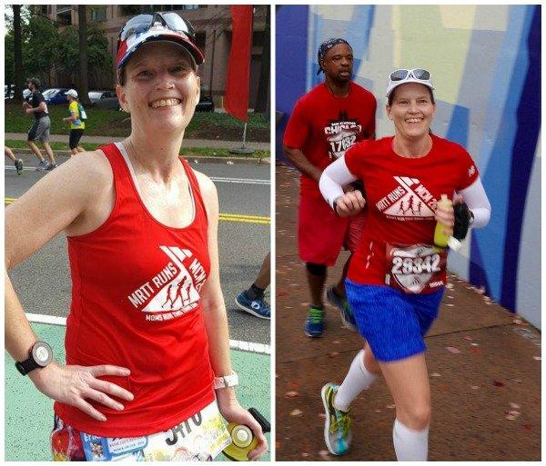 Runfessions of a marathon runner mcm mama runs for Marine corps marathon shirt 2017
