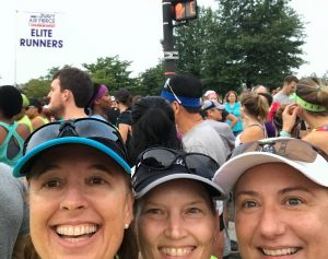 Lifetime Half #69: Navy Air Force Half Marathon