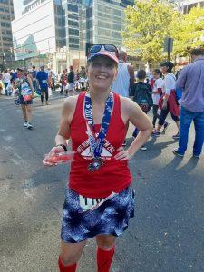 Marine Corps Marathon 2017: Mission Accomplished