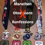 Time for some marathon runfessions