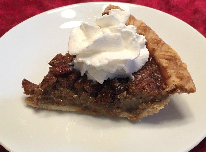 DuClaw Coffee Stout Pecan Pie