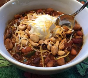 DuClaw For Pete's Sake Vegetarian Chili