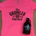 VA Momentum Growler Relay Race Recap