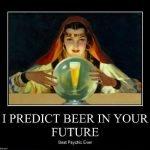 2018 Predictions: Certainties and Uncertainties