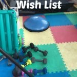 5 Fitness Items on my Wish List