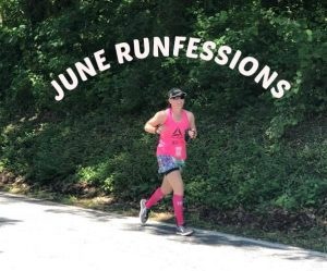 Do you have to run to make a runfession?