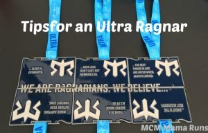 Tips for preparing for running Ragnar on an ultra team