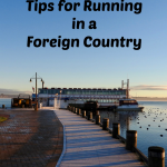 5 Tips for running in a foreign country