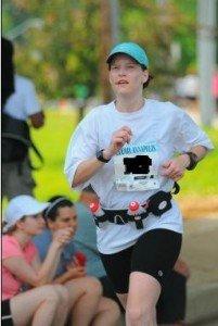 Zooma Half Marathon Race Report (Half Marathon#1)