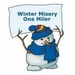 Winter Misery One Miler